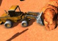 Park It 3D Dump Truck