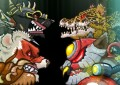 Mutant Fight...