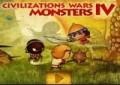 Civilization Wars 4 - Monsters