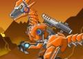 Robot Raptor...