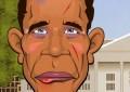 Obama vs Rom...