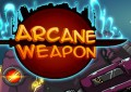 Arcane Weapo...