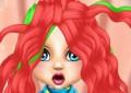Baby Ariel R...