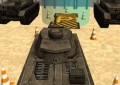 3D Army Tank...