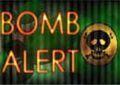 Bomb alert