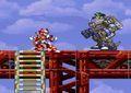 Megaman proj...
