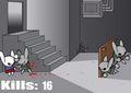 Kill bunny 3