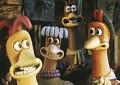 Chicken Run Find The Alphabets
