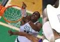 NBA Finalls Puzzle