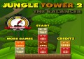 Jungle tower...