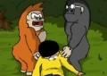 Doraemon And...