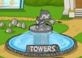Bloons Tower...