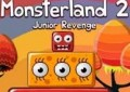 Monsterland ...