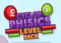 Cyclop Physics Level Pack
