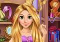 Rapunzel's Closet