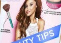 Ariana Grande Real Makeup