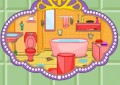 Sofia The First Messy Bathroom