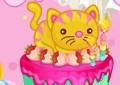 Narozeninový dort pro mazlíčka