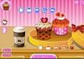 Muffin Decor...