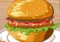 Tasty Burger...