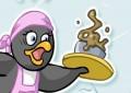 Penguin Dine...