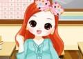 Bonnie Girl Dressup