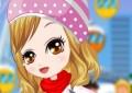 Cute Snowbal...