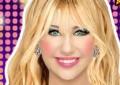 Miley Cyrus ...