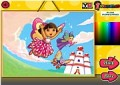 Dora Crystal...