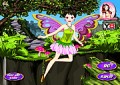 Cute Fairy In Wonderland