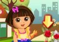 Dora Loves F...