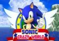 Sonic Crazy ...