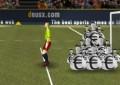 Football Lob...