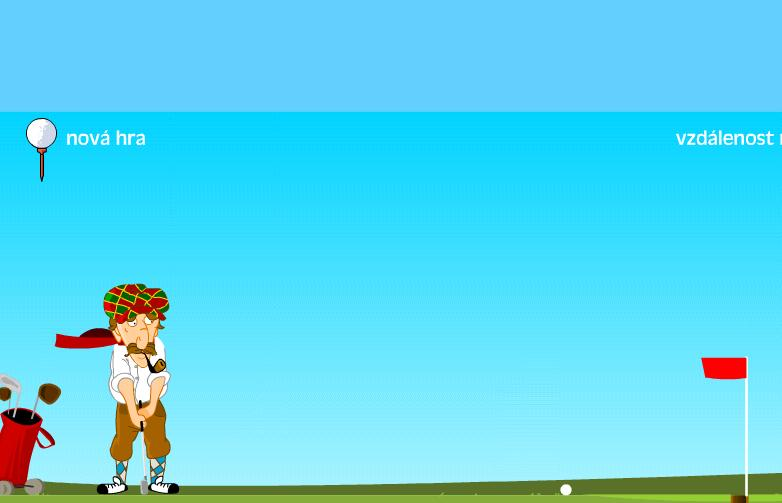 Golf-cz