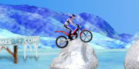 Ice Bike Man...
