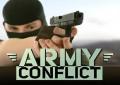 Army Conflic...
