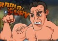 Arnolds Fury