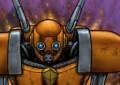 Robot Legion...