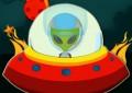 Alien Parach...