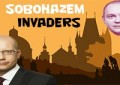 SoboHaZem Invaders