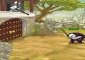 Panda Uprisi...