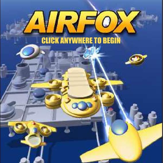 AirFox