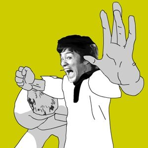 Bruce Lee movie