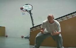 DC basket