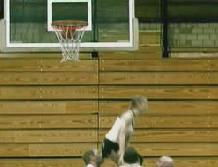 Girl basketb...