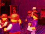 Lego man club