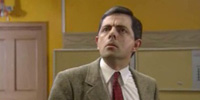 Mr Bean - Launderette