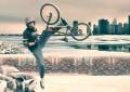 Winter BMX J...