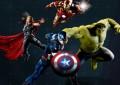Avengers: Gl...