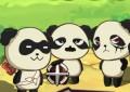 Panda Shock ...